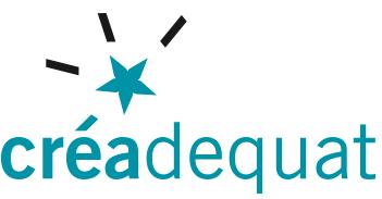 logo Creadequat