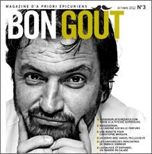 Bon Goût Magazine