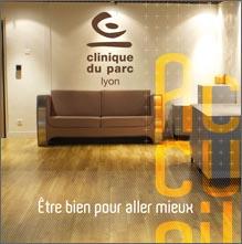 Clinique du Parc de Lyon